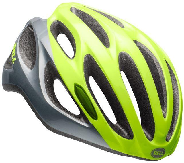 Kask szosowy BELL DRAFT speed gloss green slate Rozmiar: 54-61,draftspeedgreenslate