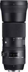 Obiektyw Sigma 150-600 mm f/5-6.3 C DG OS HSM Nikon RATY 0%