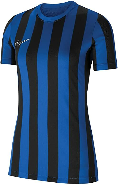 Nike niebieski Royal Blue/Black/White XS
