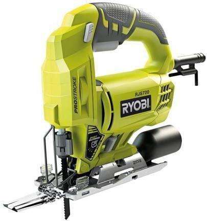 Wyrzynarka Ryobi RJS720-G 500 W
