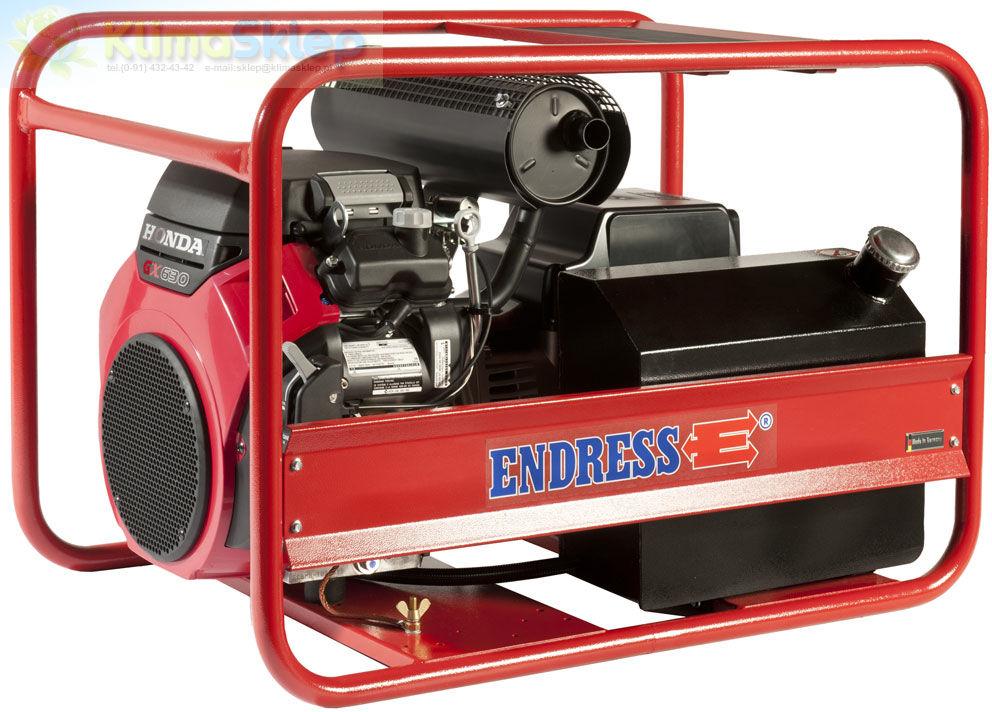 Agregat prądotwórczy Endress ESE 1306 DHS-GT ES