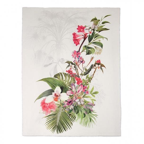 Koc Estella 130x180 Kwiaty 7322