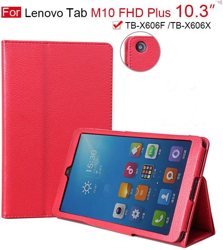 ETUI SLIM DO LENOVO TAB M10 FHD Plus 10.3 TB-X606F