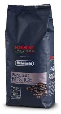 Kawa DE LONGHI Kimbo Espresso Prestige 1kg+ 40 zł na dzień dobry w Klubie MediaMarkt. Sprawdź!