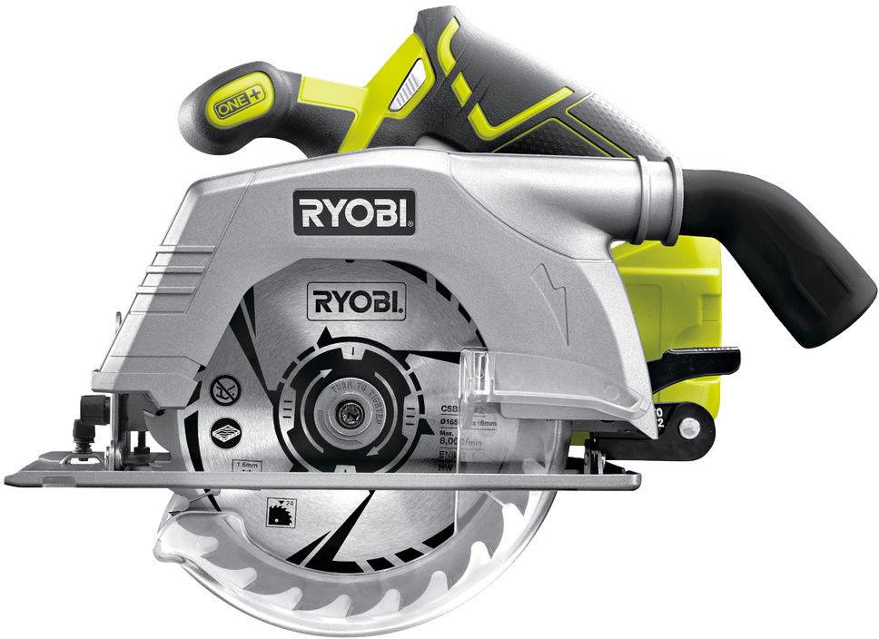 Pilarka tarczowa Ryobi R18CS-0 18 V