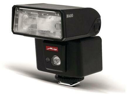 Metz Mecablitz M400 digital Canon - 19,58 zł miesięcznie