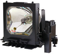 Lampa do SHARP XG-3700 - oryginalna lampa z modułem