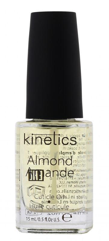Kinetics - Cuticle Oil - Almond - Migdałowy olejek do skórek i paznokci
