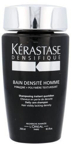 Kérastase Densifique Bain Densité Homme odświeżający szampon dla mężczyzn 250 ml