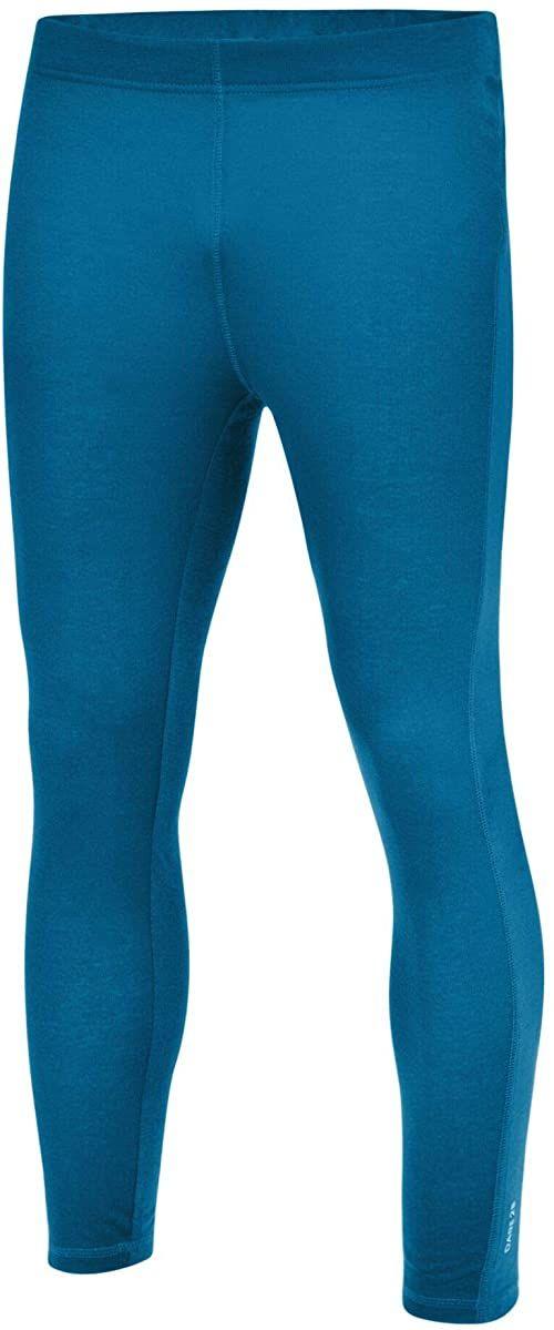 Dare 2b Exchange Intrigue koszulka z długim rękawem Base Layer męska, Methyl Blue/Petrol Blue, FR: M (rozmiar producenta: M)