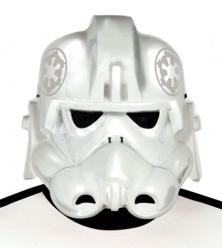 Maska Szturmowca, Galaktycznego Żołnierza