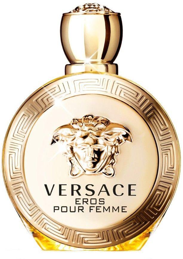 Versace Eros Pour Femme woda perfumowana dla kobiet 100 ml