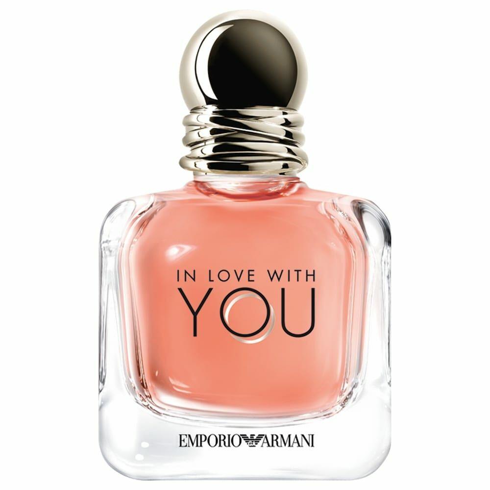 Armani Emporio Armani Armani Emporio Armani In Love With You Eau de Parfum Spray 50.0 ml