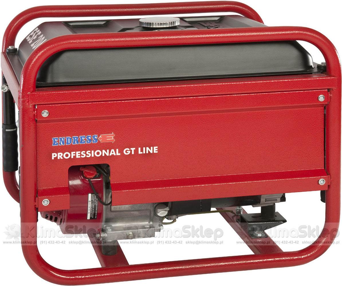 Agregat prądotwórczy Endress ESE 206 HS-GT