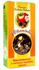 Herbatka WITAMINKA BIO 100 g Dary Natury
