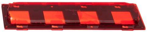MOSAIC Ramka montażowa poczwórna2M poziomo lub pionowo 080254
