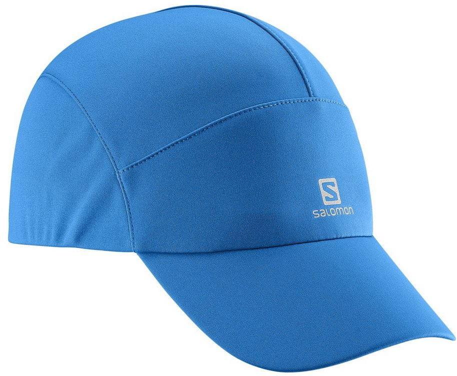 CZAPKA SALOMON WINDPROOF CAP 363651 BLUE