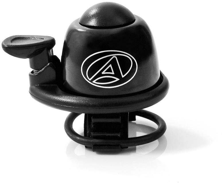 Dzwonek Author AWA-60 czarny