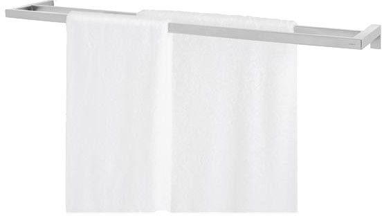 Blomus MENOTO Wieszak Ścienny - Reling na Ręczniki 64 cm - Matowy