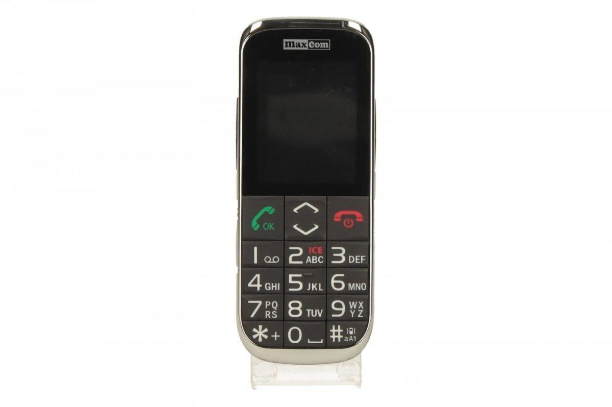 Maxcom MM 720 BB telefon gsm 900/1800