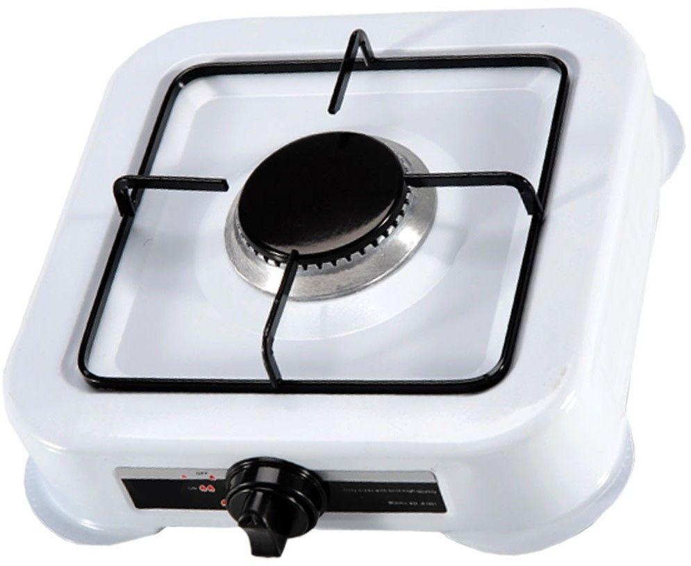 Kuchenka gazowa jednopalnikowa Tvg01 TURBO