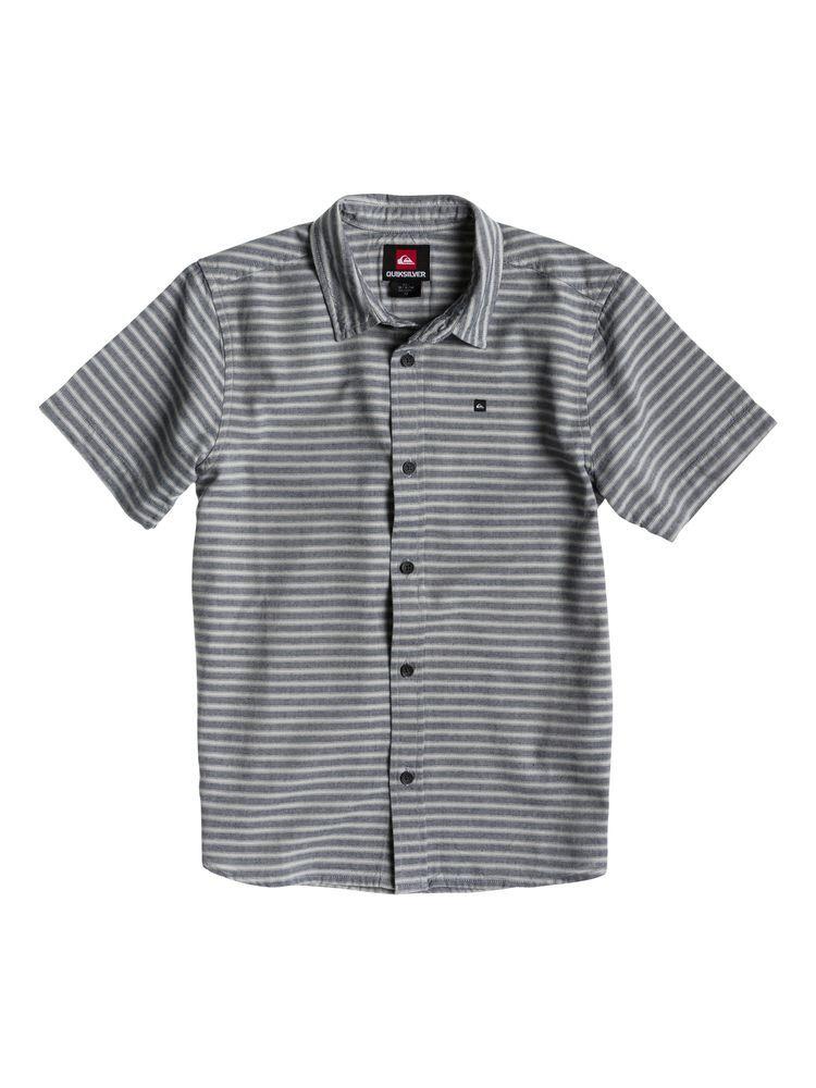 koszula dziecięca QUIKSILVER SWAMIS SS YOUTH KTP0
