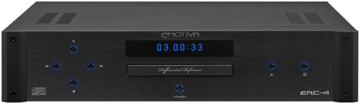 Emotiva ERC-4 Odtwarzacz płyt CD