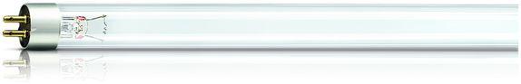 Świetlówka UVC - PHILIPS TUV TL 6W