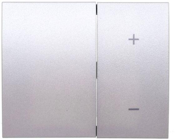 SISTENA LIFE Plakietka ściemniacza paerl 771586