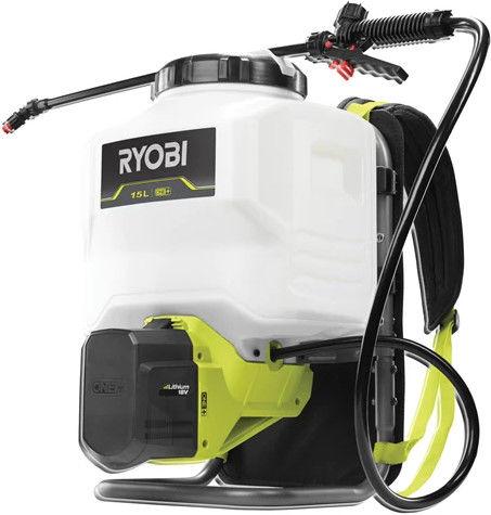 Opryskiwacz plecakowy Ryobi RY18BPSA-0