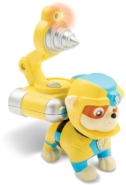 Psi Patrol - Figurka Akcji wodnej Rubble 20088689