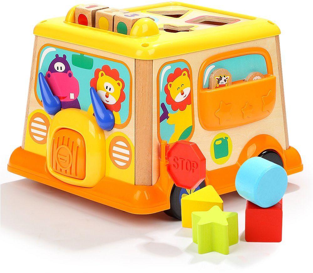 Topbright-Mi pierwszy autobus szkolny (TB150185)
