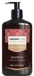 ARGANICARE Coconut Shampoo 1000 ml.