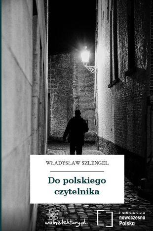 Do polskiego czytelnika - Ebook.