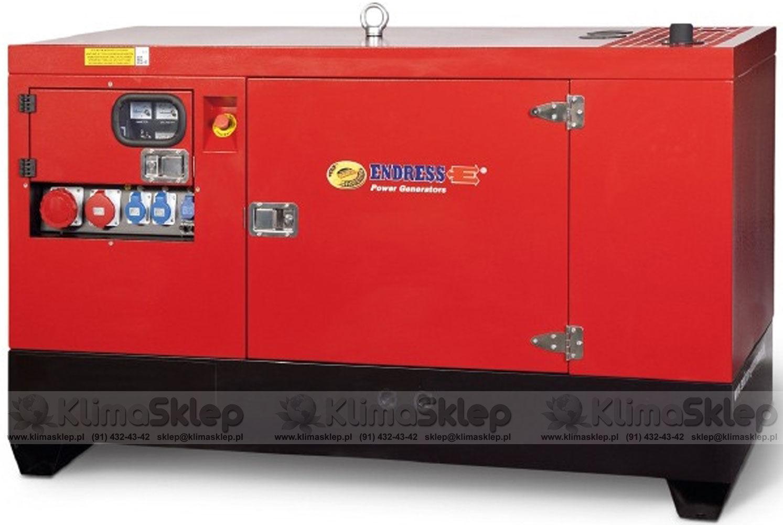 Agregat prądotwórczy Endress ESE 50 YW-B