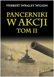 Pancerniki w akcji Tom 2 ZAKŁADKA DO KSIĄŻEK GRATIS DO KAŻDEGO ZAMÓWIENIA