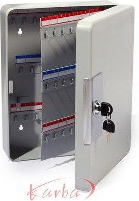 Szafka na 100 kluczy ARGO metalowa HF300C-100K /606069/