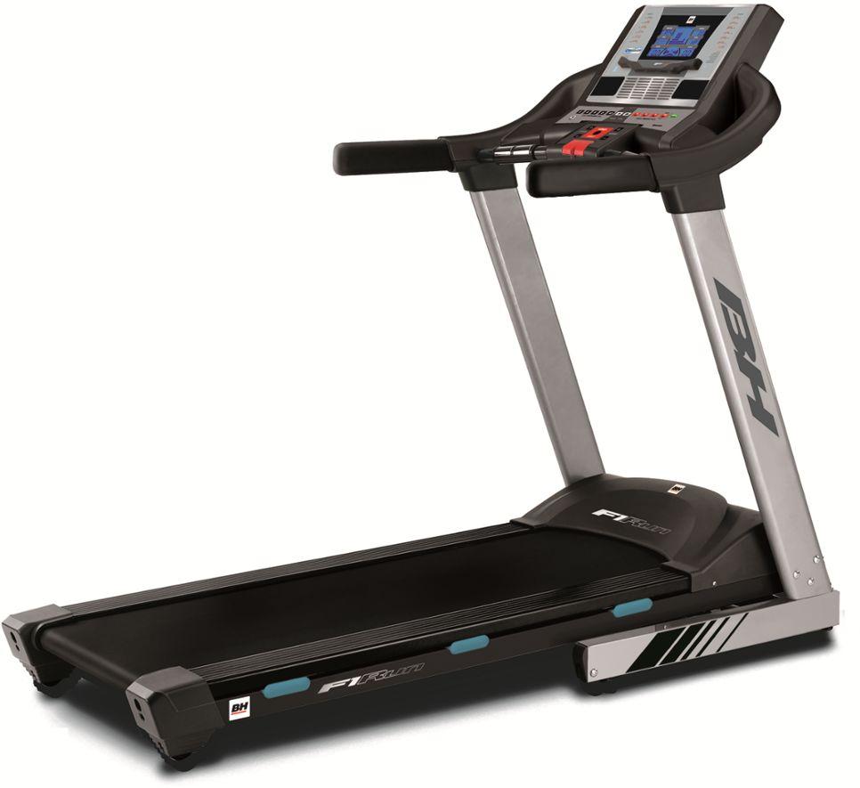 Bieżnia treningowa i.F1 Bluetooth G6414I - BH Fitness