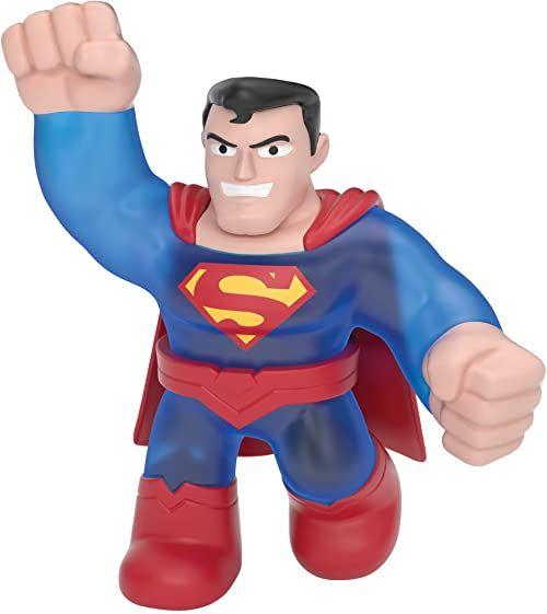 Heroes of Goo Jit Zu 41181 DC Super Heroes-Superman