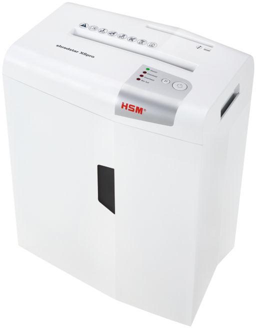 Niszczarka ShredStar X6pro WHITE