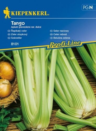 Seler naciowy ''tango''  nasiona kiepenkerl
