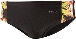 Beco męskie kąpielówki Beco Magical Mystery Trip wielokolorowa czarny/kolorowy 7