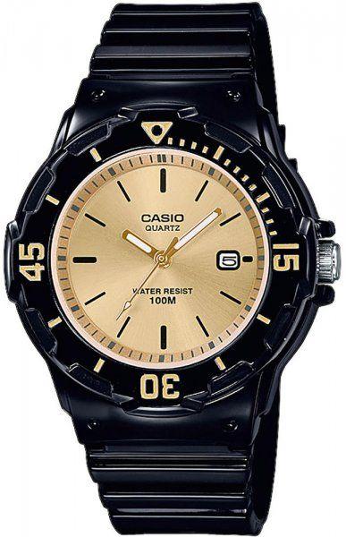 Casio LRW-200H-9EVEF