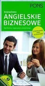 Rozmówki biznesowe angielskie - praca zbiorowa