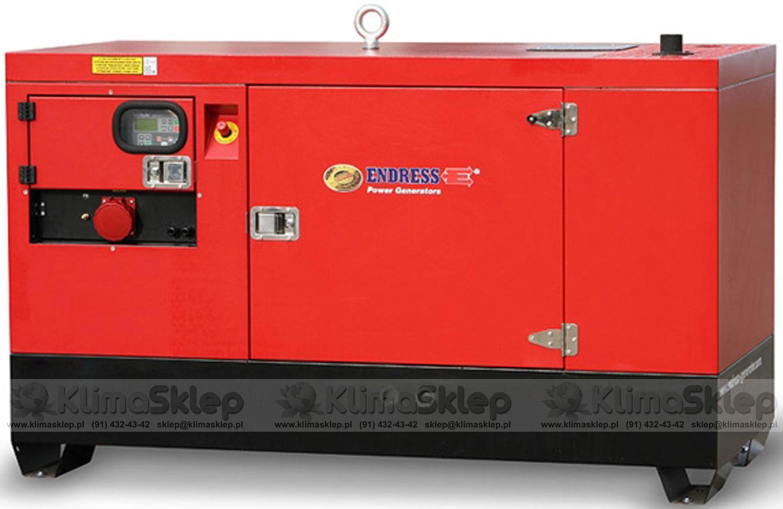 Agregat prądotwórczy Endress ESE 15 YW/AS