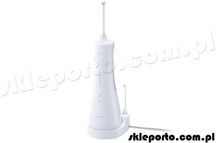 Panasonic Irygator akumulatorowy EW1513 z końcówką do aparatów ortodontycznych
