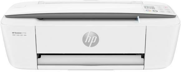 HP DeskJet 3750 - Kup na Raty - RRSO 0%