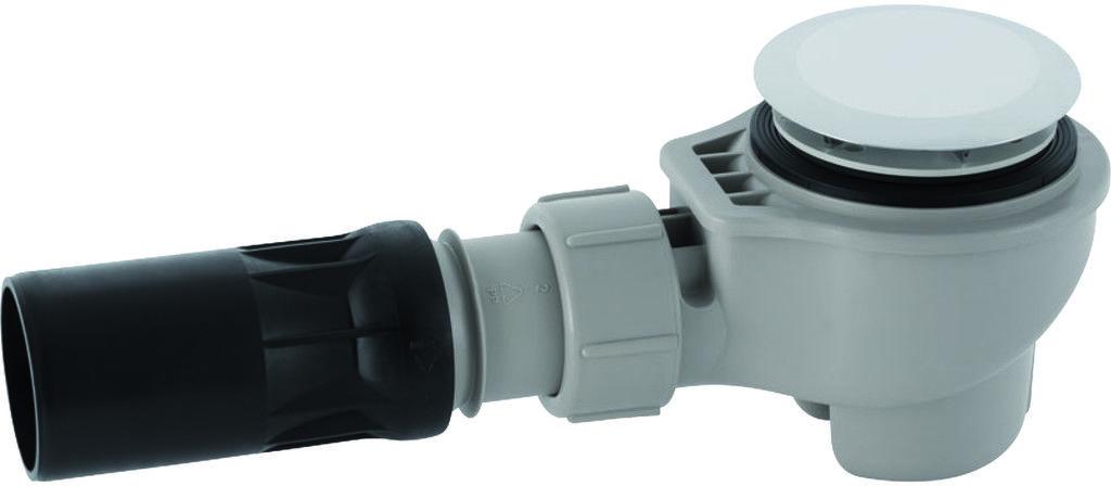 Syfon brodzikowy Uniflex 50mm [1/10/160]