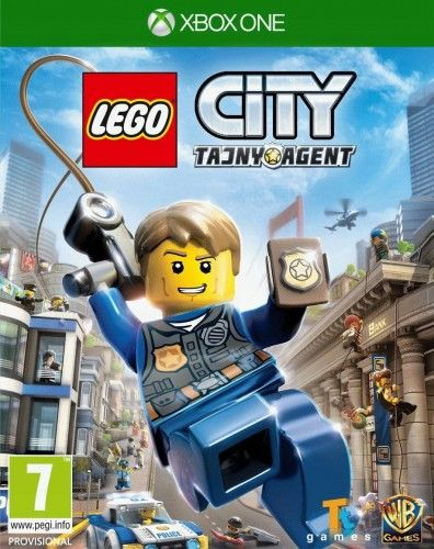 LEGO City Undercover XOne