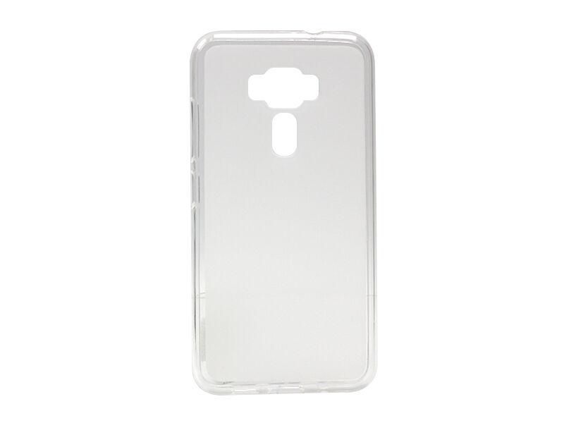 Asus Zenfone 3 (ZE520KL) - etui na telefon FLEXmat Case - biały